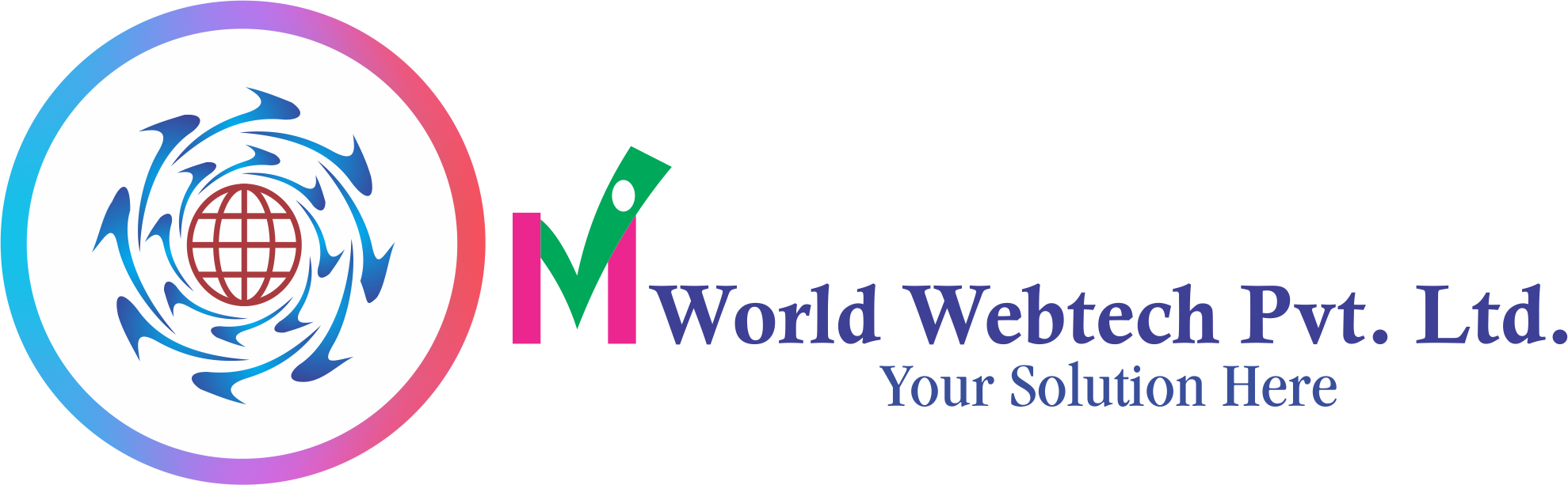 Mworld Webtech Private Limited