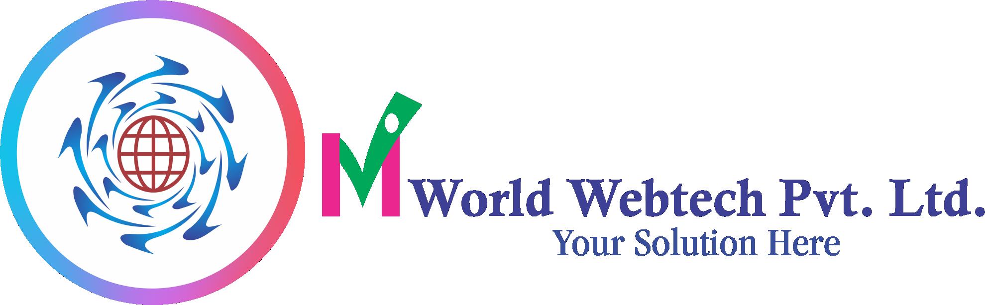 Mworld Webtech Private Limited